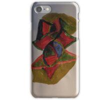 a clorful desighn 1 iPhone Case/Skin