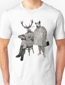 Anthropomorphic N°4 T-Shirt