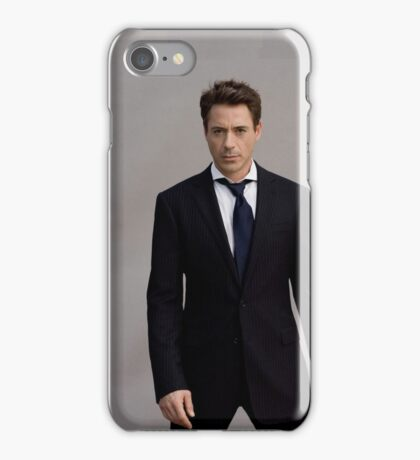 Downey iPhone Case/Skin