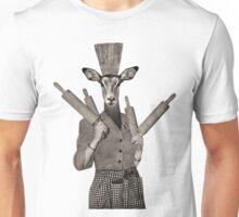 Anthropomorphic N°5 Unisex T-Shirt