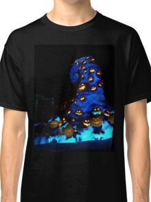 Nightmare or pumpkins before christmas Classic T-Shirt