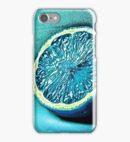 Funky Lemon iPhone Case/Skin