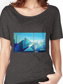 The Emperors Vision 1.0 Women's Relaxed Fit T-Shirt