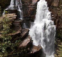 Waterfalling by Thom Kotis