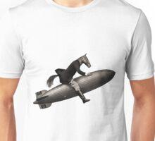 Anthropomorphic N°6 Unisex T-Shirt