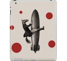 Anthropomorphic N°6 iPad Case/Skin