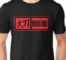 Daikatana Unisex T-Shirt