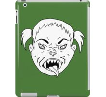 Animal: Opik iPad Case/Skin