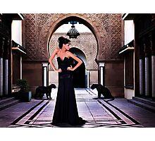 High Fashion Fine Art Print Photographic Print
