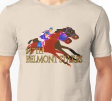 Belmont Stakes 2015 Unisex T-Shirt