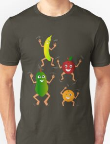 Happy Fruit T-Shirt