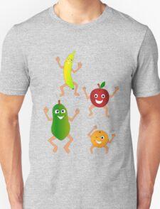 Happy Fruit T-Shirt