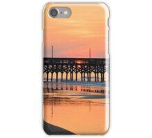Morning Pier iPhone Case/Skin