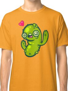 Pickled Cactus Classic T-Shirt