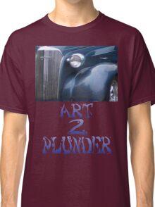Classics 3-Blue Classic T-Shirt