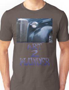 Classics 3-Blue Unisex T-Shirt