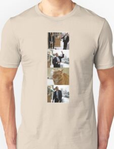 obama loves cats T-Shirt