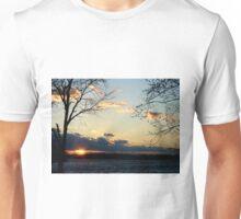 Beverly, NJ Shoreline Unisex T-Shirt