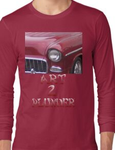 Classics 4-Red Long Sleeve T-Shirt