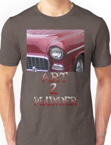 Classics 4-Red Unisex T-Shirt