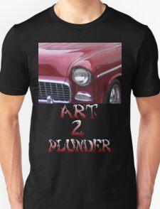 Classics 4-Red T-Shirt