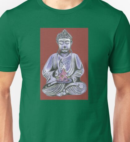 Peace and Goodwill - Design 2 Unisex T-Shirt