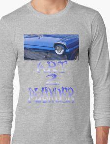 Classics 5-Blue Long Sleeve T-Shirt