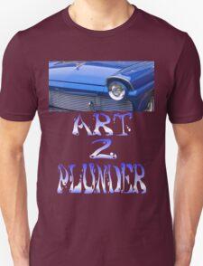 Classics 5-Blue Unisex T-Shirt