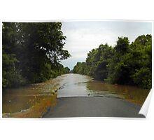More Flood Poster
