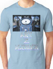 Motorcycle 1 Unisex T-Shirt
