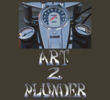Motorcycle 2 by plunder