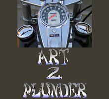 Motorcycle 2 T-Shirt