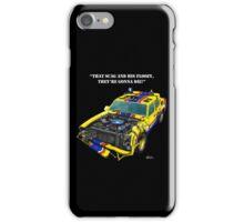 Big Bopper1 iPhone Case/Skin