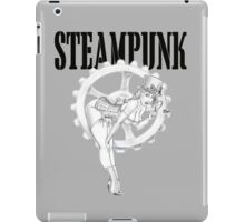 Looking for clues iPad Case/Skin