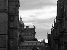 Bank of Scotland , Cockburn St. by DoreenPhillips