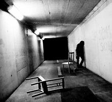 Le vide by Elox