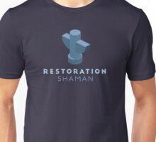 WoW Brand - Restoration Shaman Unisex T-Shirt