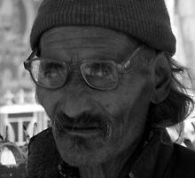 Portrait 2 by Vivek Bakshi