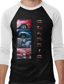 Classics 6 Men's Baseball ¾ T-Shirt