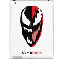 Symbiosis iPad Case/Skin