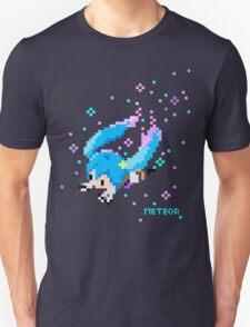 Hatsune Miku - Meteor Pixel Art T-Shirt