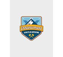 WoW Brand - Enhancement Shaman Photographic Print