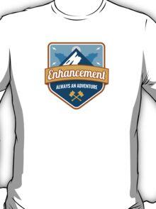 WoW Brand - Enhancement Shaman T-Shirt