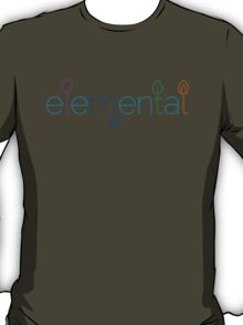 WoW Brand - Elemental Shaman T-Shirt