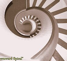The Downward Spiral by JoshuaVern