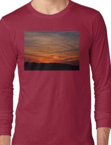 Say goonight Gracie Long Sleeve T-Shirt