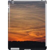Say goonight Gracie iPad Case/Skin