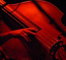 Acoustic Bass by AusDisciple