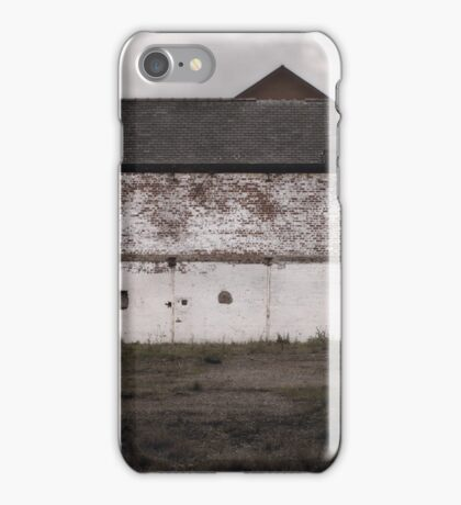Old New Empty Space iPhone Case/Skin