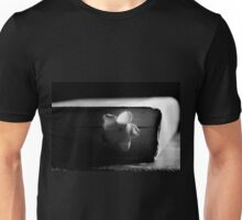 Frangipani's Bookmark Unisex T-Shirt